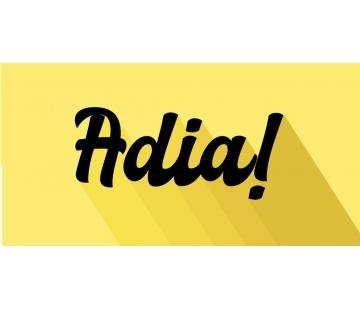 """ABAV lança campanha """"ADIA"""" para evitar cancelamentos."""