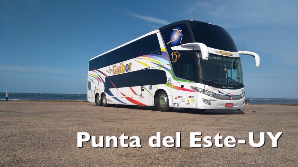 Punta del Este-Uruguai