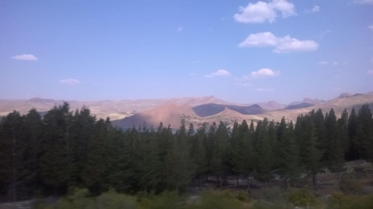 Chile - Rodoviário